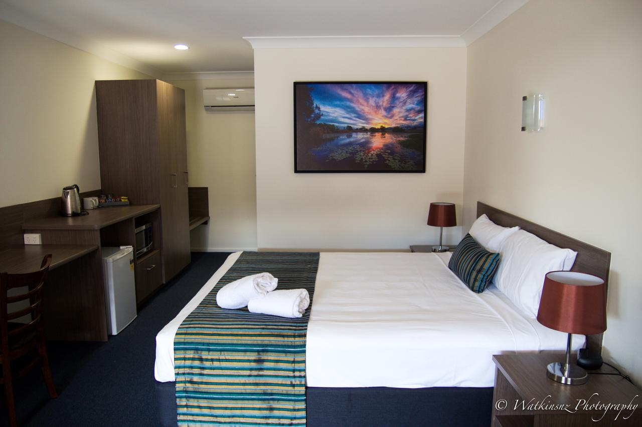 Sugar Country Motor Inn - Accommodation Redcliffe