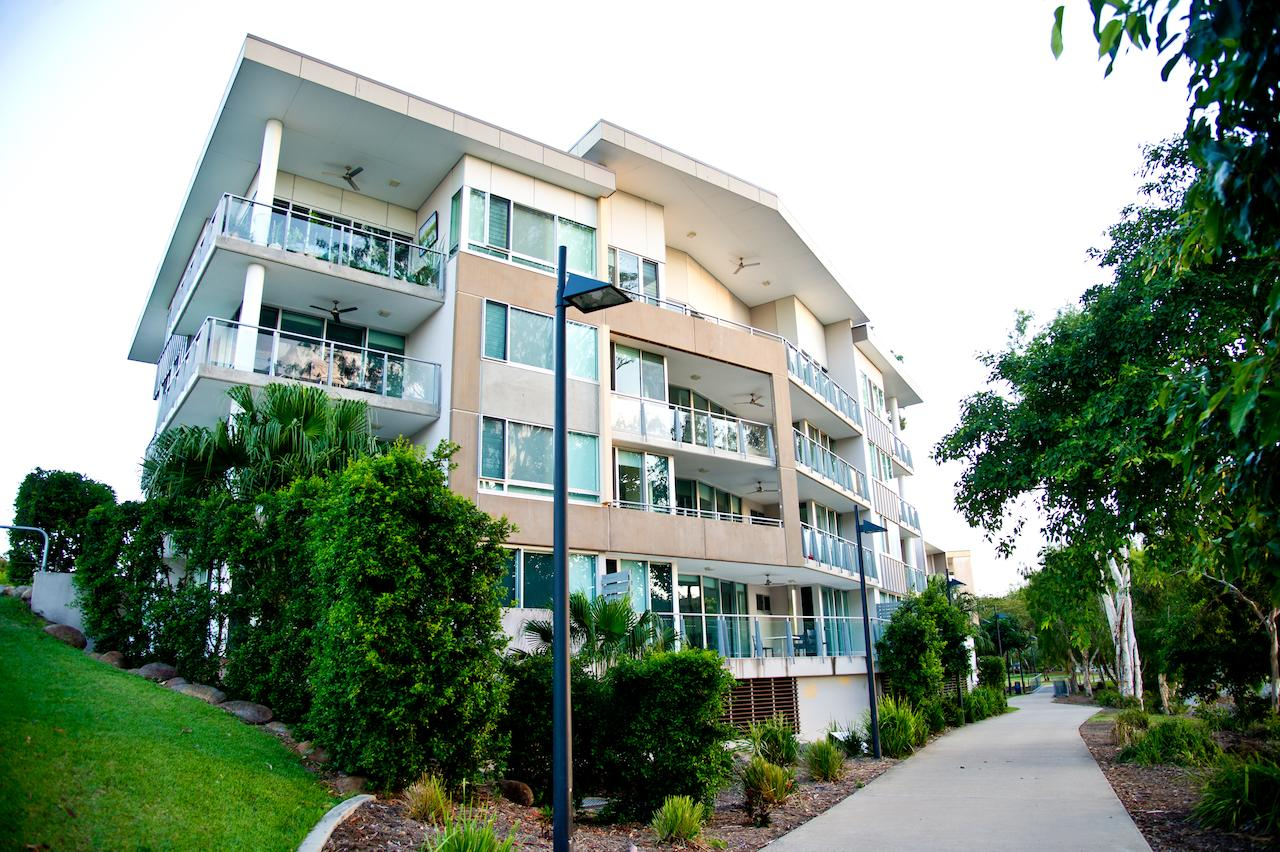 Itara Apartments - Accommodation Redcliffe
