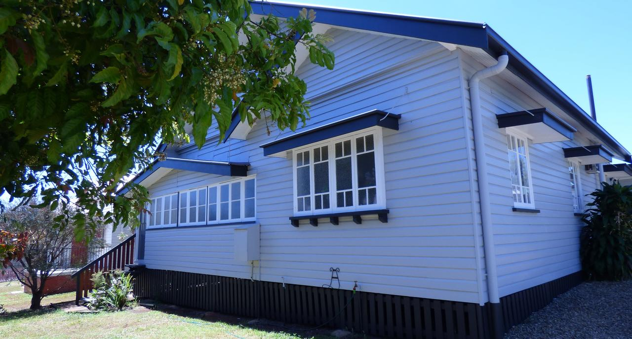 Lilly Pilly House - Accommodation Redcliffe
