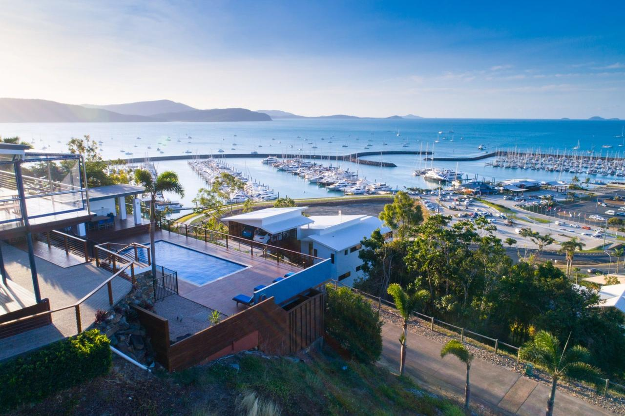 Nautilus On The Hill - Airlie Beach - Accommodation Redcliffe