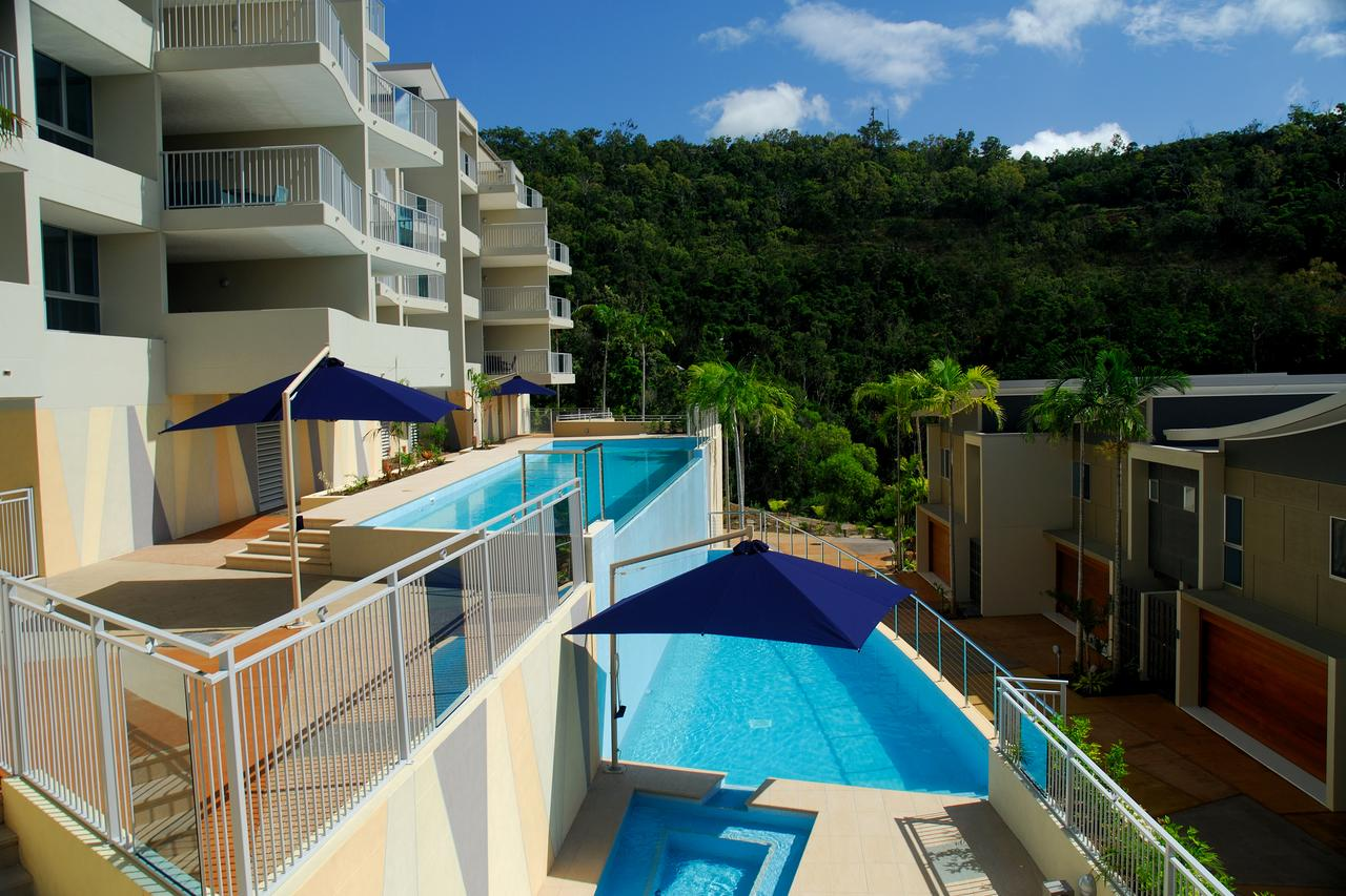 Azure Sea Whitsunday - Accommodation Redcliffe