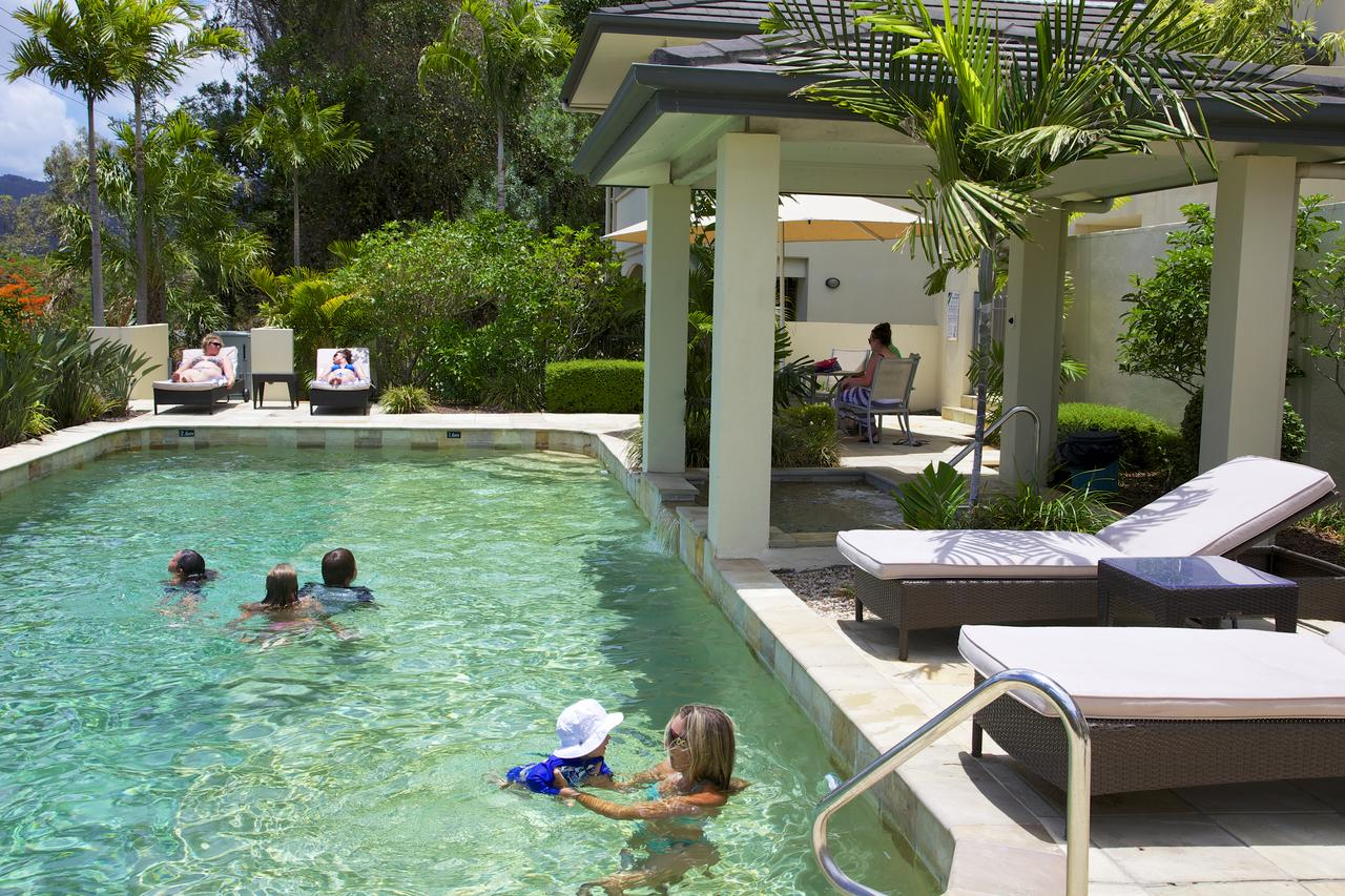 Portside Whitsunday Luxury Holiday Apartments - Accommodation Redcliffe