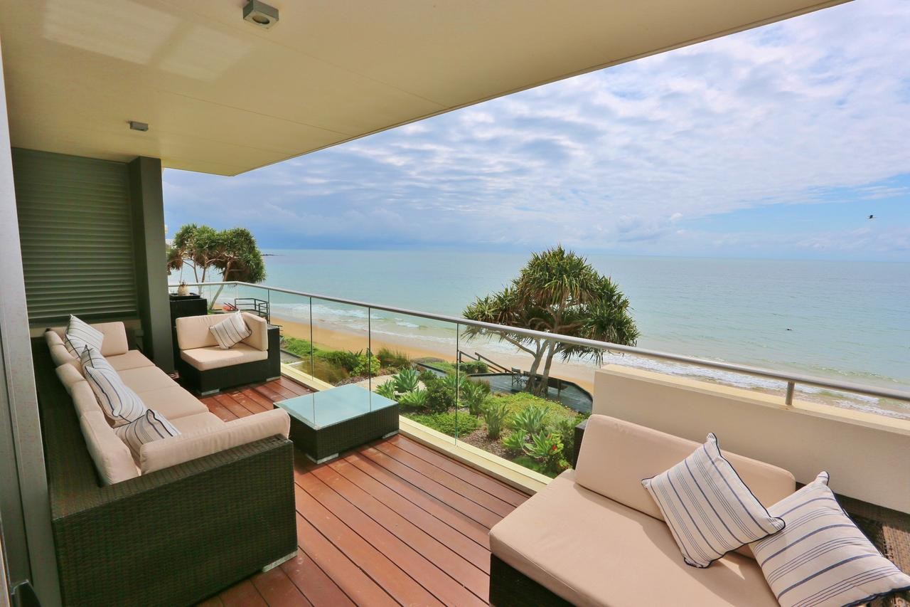Dune On The Beach - Accommodation Redcliffe