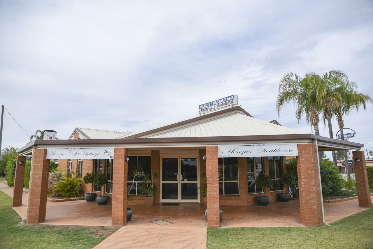 Charleville Motel - Accommodation Redcliffe