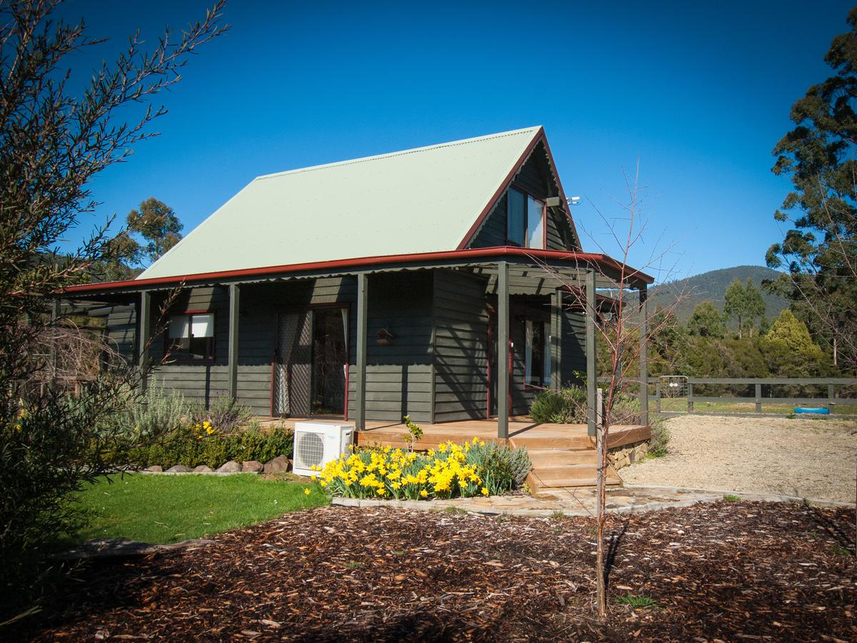 Parnella Adventure Bay Bruny Island - Accommodation Redcliffe