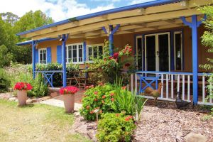 A Stanthorpe Getaway - Accommodation Redcliffe