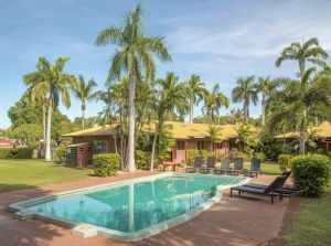 Bayside Holiday Apartments - Accommodation Redcliffe